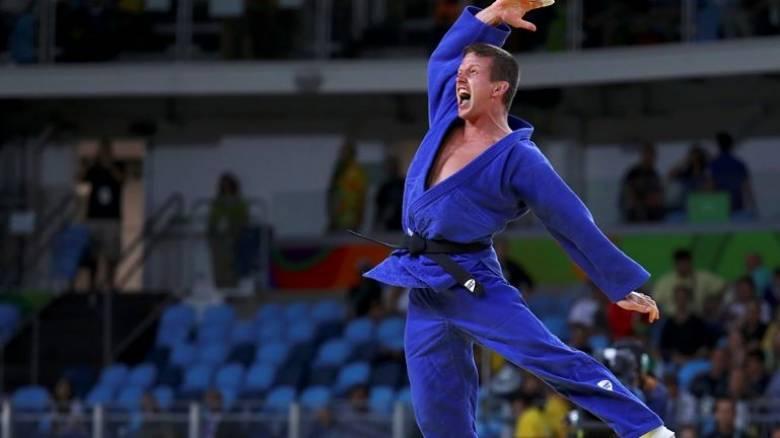 Ρίο 2016: Ολυμπιονίκης στο τζούντο τις... έφαγε από ληστή