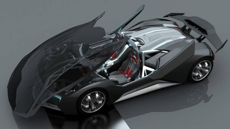Το Audi Mesarthim F-Tron quattro είναι το (προχωρημένο) όραμα ενός πυρηνοκίνητου αυτοκινήτου