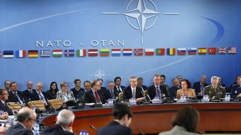 ΝΑΤΟ: Δεν αμφισβητείται η συμμετοχή της Τουρκίας στην βορειοατλαντική συμμαχία