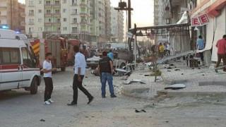 Έκρηξη κοντά σε νοσοκομείο στην Τουρκία