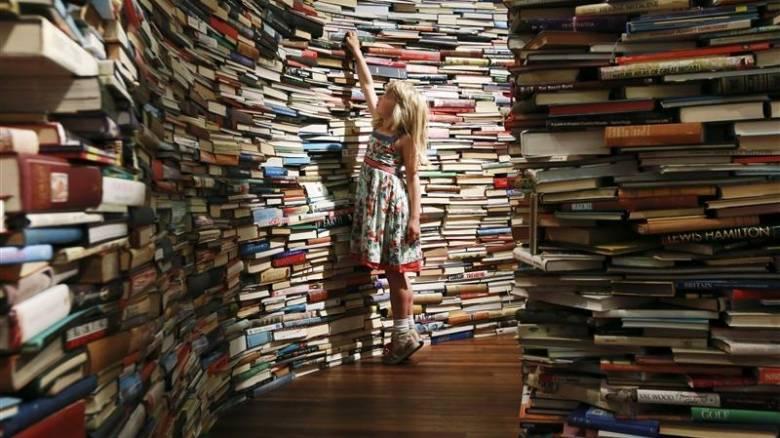 Ζουν περισσότερο όσοι διαβάζουν