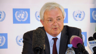 ΟΗΕ: Δεν επαρκεί το ρωσικό σχέδιο ανακωχής για διανομή ανθρωπιστικής βοήθειας στο Χαλέπι