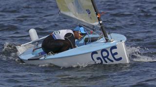 Ρίο 2016: 4η θέση στα Finn ο Μιτάκης και οι Μάντης-Καγιαλής στα 470