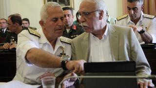 Βίτσας: Η πολιτική ταυτότητα του ΣΥΡΙΖΑ είναι τελείως ξένη με την αναρχική ιδεολογία
