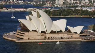 Παρουσιάστηκαν τα σχέδια για την ανακαίνιση της Όπερας του Σίδνεϊ