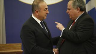 Αντιπαράθεση Αθήνας – Άγκυρας με φόντο τη λύση του Κυπριακού