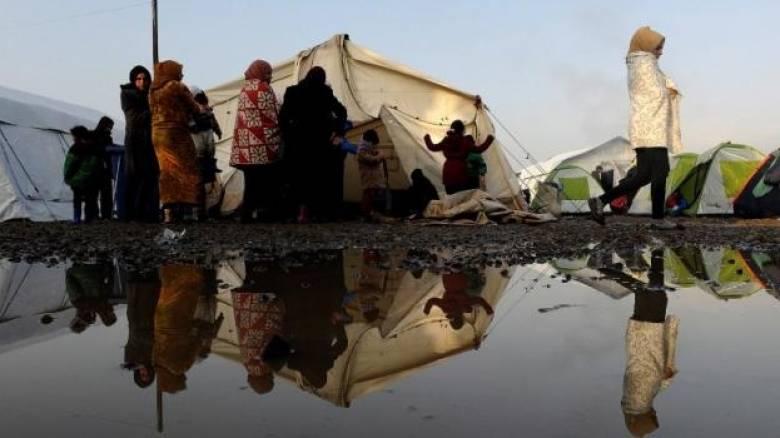 Προσφυγικό: Μεταξύ σφύρας και άκμονος η Ελλάδα. Και πάλι...