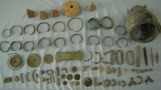 Γρεβενά: Συνελήφθη 62χρονος για αρχαιοκαπηλεία