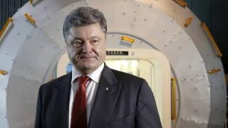 Κριμαία - Εντολή του Ποροσένκο στο στρατό να είναι σε ύψιστη επιφυλακή