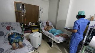 Tουλάχιστον τέσσερις νεκροί και δεκάδες τραυματίες από επίθεση με χημικά στο Χαλέπι