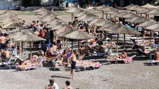 Πρόστιμο 85.000 ευρώ για καταπάτηση αιγιαλού στα Χανιά