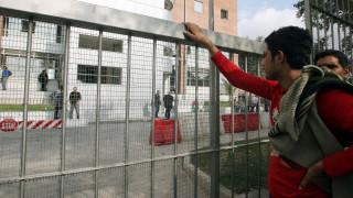 Μεταφέρθηκαν σε δομές φιλοξενίας από τα κρατητήρια του Αλλοδαπών οι 22 ασυνόδευτοι ανήλικοι