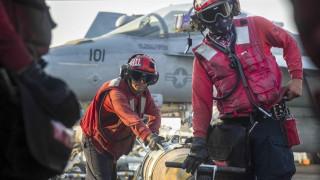 Έκθεση του Κογκρέσου: Υπερβολικά αισιόδοξος ο αμερικανικός στρατός απέναντι στον ISIS