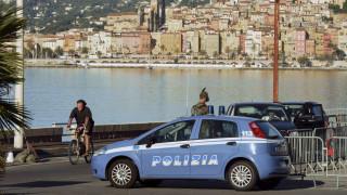 Ιταλία: Αυξάνεται το επίπεδο συναγερμού στα τουριστικά λιμάνια