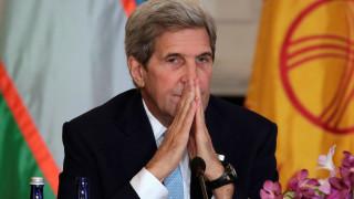 Η Ουάσινγκτον καλεί Μόσχα και Κίεβο να αποκλιμακώσουν την ένταση