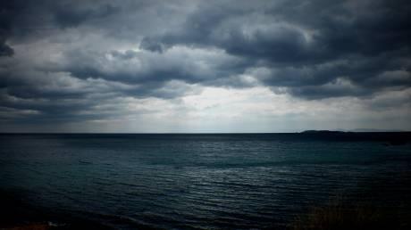Καταιγίδες, ισχυροί βοριάδες και χαλάζι