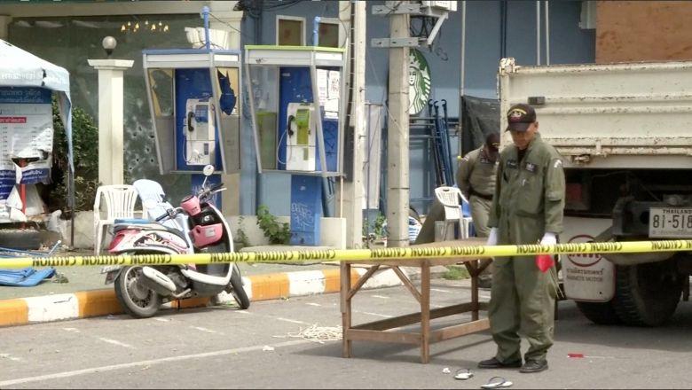 2016 08 12T050733Z 1819623801 S1BETUYLQJAA RTRMADP 3 THAILAND SECURITY BLAST