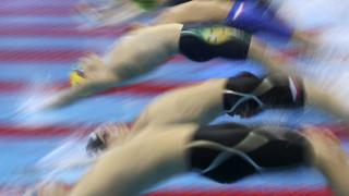 """Ρίο 2016: """"Τσίμπησαν"""" Κινέζα που είχε πάρει αναβολικά"""