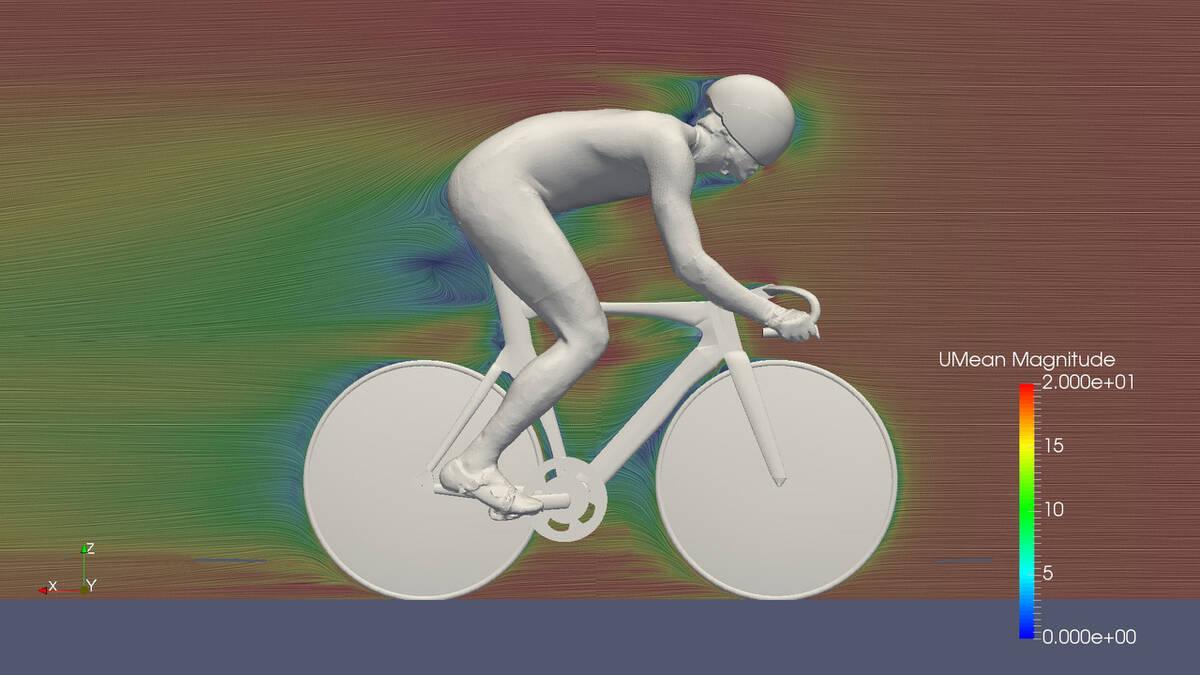 skoda olympic cyclist model 1