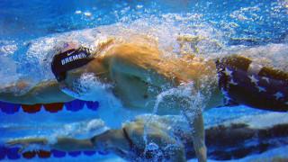 Αυτοκινητική τεχνολογία για τον Φελπς και άλλους αθλητές που μετέχουν στους Ολυμπιακούς του Ρίο