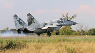 Παιχνίδια με τη φωτιά στην Κριμαία