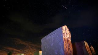 Περσείδες: Η πιο θεαματική βροχή αστεριών της δεκαετίας