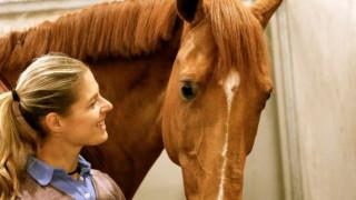 Ρίο 2016: Αναβάτις εγκατέλειψε λίγο πριν τον αγώνα για να μη ρισκάρει την υγεία του αλόγου της