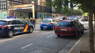 Πυροβολισμοί σε εμπορικό κέντρο της Σαραγόσα - Τουλάχιστον δύο σοβαρά τραυματίες (pics)