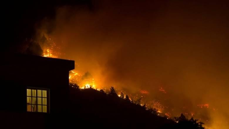 Ισπανία: 57.000 στρέμματα γης κάηκαν μέσα σε μόλις πέντε ημέρες