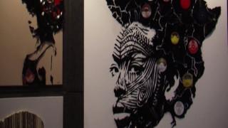 Δημιουργώντας πίνακες από βινύλιο