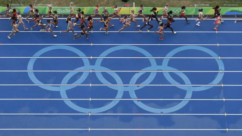 Ρίο 2016: πανελλήνιο ρεκόρ η Παππά στα 10 χλμ / οι επιδόσεις όλων των Ελλήνων σήμερα