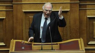 Ένωση Κεντρώων: Δεν στηρίζουμε τον ΣΥΡΙΖΑ, στηρίζουμε την Ελλάδα