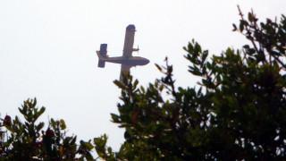 Υπό έλεγχο οι τρεις πυρκαγιές που ξέσπασαν στην Κέρκυρα