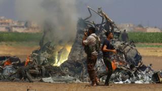 Ρώσος στρατιώτης από τον Καύκασο σκοτώθηκε στη Συρία