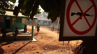 Κεντροαφρικανική Δημοκρατία: Τουλάχιστον 16 νεκροί στην πρώτη εδώ και χρόνια επιδημία χολέρας
