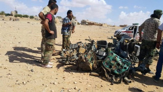 Αφγανιστάν: Ελεύθερο το πλήρωμα ρωσικού ελικοπτέρου - είχε αιχμαλωτιστεί από Ταλιμπάν