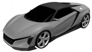 To ZSX των 400 ίππων θα είναι το καινούργιο, διθέσιο σπορ μοντέλο της Honda