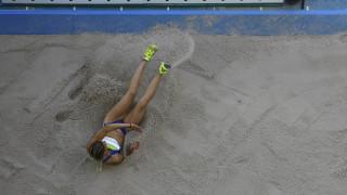 Ρίο 2016: με άλμα στα 14.43 πέρασε στον τελικό του τριπλούν η Βούλα Παπαχρήστου