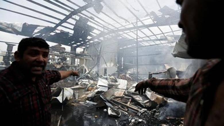 Υεμένη: Αεροπορική επιδρομή σε σχολείο - θύματα μικρά παιδιά