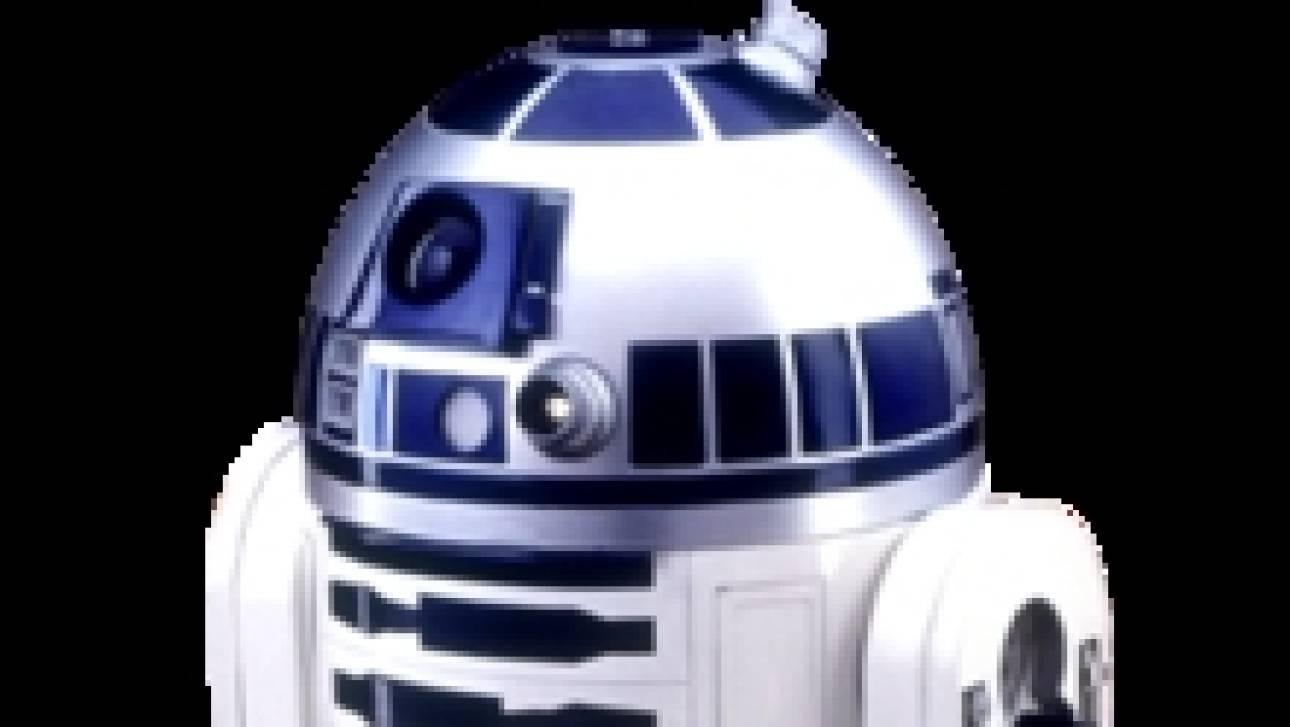 Σίγησε ο R2-D2 του Star Wars