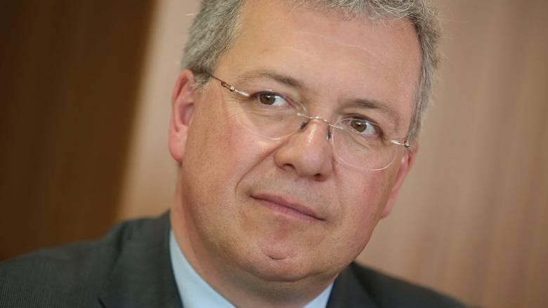 Γερμανός ευρωβουλευτής: Μόνο καλύτερα μπορεί να πάει στο μέλλον η ελληνική οικονομία