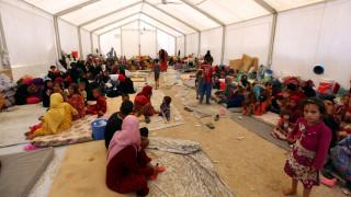 «Να σταλούν οι πρόσφυγες σε νησιά έξω από την Ευρώπη» προτείνει Γερμανίδα πολιτικός