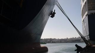 Απαγορευτικό απόπλου από Πειραιά - Ραφήνα - Λαύριο