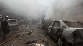 Συρία: Τουλάχιστον 51 άμαχοι νεκροί - Ανάμεσά τους 4 παιδιά
