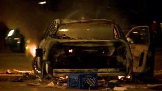 Μιλγουόκι: Βίαιες διαδηλώσεις μετά το θάνατο 23χρονου από πυρά αστυνομικού