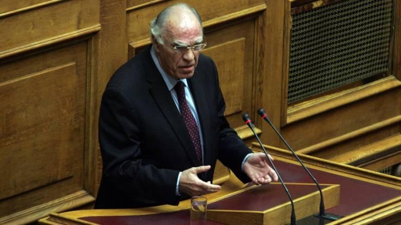Β. Λεβέντης: Έχει ευθύνες ο Μητσοτάκης για τη μη σύσταση του ΕΣΡ