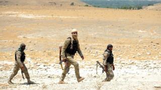 Έντεκα μαχητές των Ταλιμπάν νεκροί από αεροπορικές επιδρομές