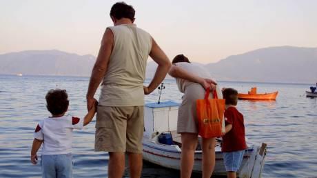 Έξι μικρά μυστικά για όσους ταξιδεύουν με παιδιά