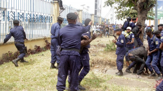 Λαϊκή Δημοκρατία του Κονγκό: Τουλάχιστον 45 νεκροί από επίθεση ανταρτών