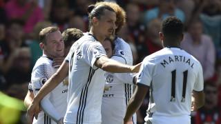 Premier League: 3-1 η Γιουνάιτεντ την Μπόρνμουθ, απίθανο 4-3 της Λίβερπουλ στην έδρα της Άρσεναλ